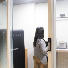 Отель Dott hotel myeongdong Южная Корея, Сеул - отзывы, цены и фото номеров - забронировать отель Dott hotel myeongdong онлайн сауна