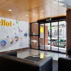 Отель Hello Lisbon Marques De Pombal детские мероприятия