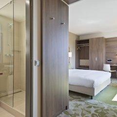 Отель Meliá Düsseldorf комната для гостей фото 7
