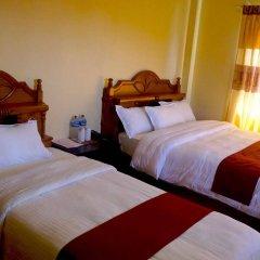 Отель Middle Path Непал, Покхара - отзывы, цены и фото номеров - забронировать отель Middle Path онлайн комната для гостей фото 5