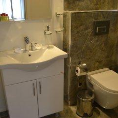 Loren Hotel Suites Турция, Стамбул - отзывы, цены и фото номеров - забронировать отель Loren Hotel Suites онлайн ванная