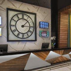 Botanik Platinum Турция, Окурджалар - отзывы, цены и фото номеров - забронировать отель Botanik Platinum онлайн фото 14