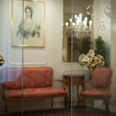 Hotel Amadeus Вена интерьер отеля фото 3