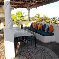 Отель Los Cabos Golf Resort, a VRI resort фото 6