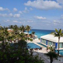 Отель Sol y mar Condo пляж