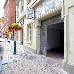 Отель Dlouha Чехия, Прага - отзывы, цены и фото номеров - забронировать отель Dlouha онлайн парковка