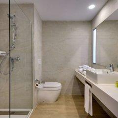 Отель Occidental Fuengirola Фуэнхирола ванная
