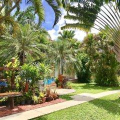 Отель Falang Paradise фото 13