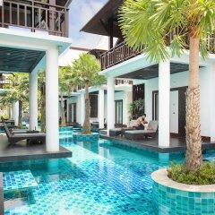 Отель Z Through By The Zign Таиланд, Паттайя - отзывы, цены и фото номеров - забронировать отель Z Through By The Zign онлайн фото 10