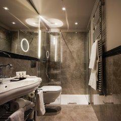 Отель The FRAME Hotel Италия, Флоренция - отзывы, цены и фото номеров - забронировать отель The FRAME Hotel онлайн ванная