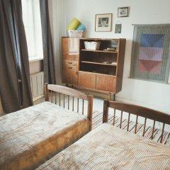 Отель Katus Hostel Эстония, Таллин - 9 отзывов об отеле, цены и фото номеров - забронировать отель Katus Hostel онлайн комната для гостей фото 2