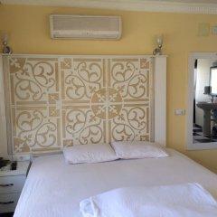 Söylemez Hotel комната для гостей