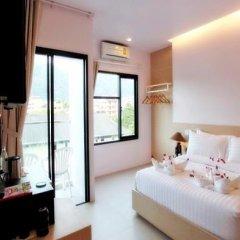 My Hotel Too 3* Улучшенный номер с различными типами кроватей фото 2