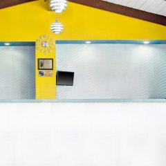Отель Super 8 by Wyndham Los Angeles США, Лос-Анджелес - отзывы, цены и фото номеров - забронировать отель Super 8 by Wyndham Los Angeles онлайн детские мероприятия