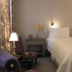 Отель My Home in Paris Hotel Франция, Париж - отзывы, цены и фото номеров - забронировать отель My Home in Paris Hotel онлайн комната для гостей фото 2