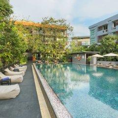 Отель Phuvaree Resort Пхукет фото 8