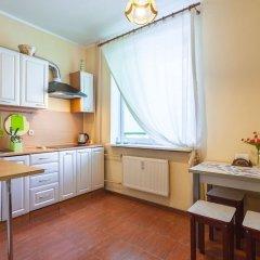 Апартаменты Comfort Apartment Budapeshtskaya 7 Санкт-Петербург в номере фото 2