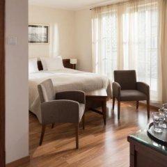 Отель Willa Marea Польша, Сопот - отзывы, цены и фото номеров - забронировать отель Willa Marea онлайн комната для гостей