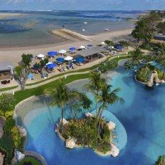 Отель Nikko Bali Benoa Beach Индонезия, Бали - отзывы, цены и фото номеров - забронировать отель Nikko Bali Benoa Beach онлайн фото 10