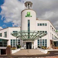 Отель Holiday Inn Birmingham Airport развлечения