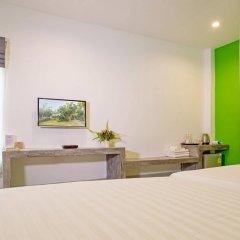 Отель The Fong Krabi Resort комната для гостей
