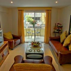 Апартаменты Mosaik Luxury Apartments комната для гостей фото 3
