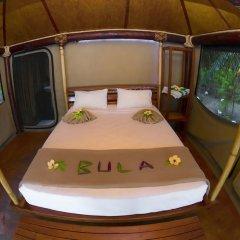 Отель Barefoot Manta Island комната для гостей фото 2