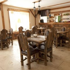 Гостиница Байкал питание