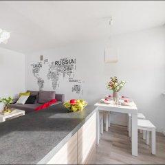 Отель P&O Apartments Niska Польша, Варшава - отзывы, цены и фото номеров - забронировать отель P&O Apartments Niska онлайн детские мероприятия