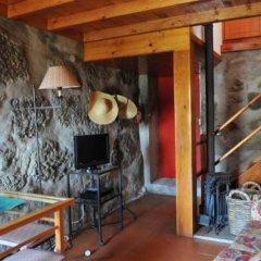 Отель Quinta da Boa Passagem Португалия, Мезан-Фриу - отзывы, цены и фото номеров - забронировать отель Quinta da Boa Passagem онлайн комната для гостей фото 3