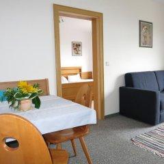 Отель Georgenhöhe Лана комната для гостей