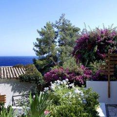 Sunshine Hotel And Spa Корфу пляж