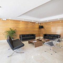 Отель Infanta Mercedes сауна