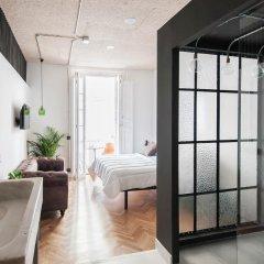 Отель Urban Suite Santander Испания, Сантандер - отзывы, цены и фото номеров - забронировать отель Urban Suite Santander онлайн комната для гостей фото 2