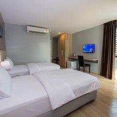 Отель NARRA Бангкок комната для гостей
