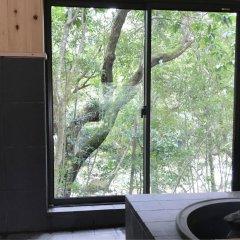 Отель Wa no Cottage Sen-no-ie Япония, Якусима - отзывы, цены и фото номеров - забронировать отель Wa no Cottage Sen-no-ie онлайн комната для гостей