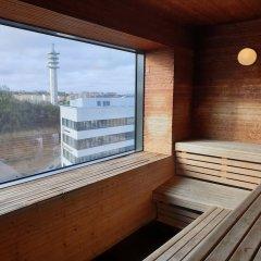 Отель Park Inn By Radisson Stockholm Hammarby Sjöstad Швеция, Стокгольм - 12 отзывов об отеле, цены и фото номеров - забронировать отель Park Inn By Radisson Stockholm Hammarby Sjöstad онлайн сауна