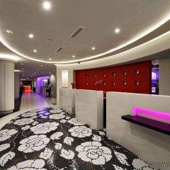 Отель N'vY Manotel Швейцария, Женева - 1 отзыв об отеле, цены и фото номеров - забронировать отель N'vY Manotel онлайн фитнесс-зал