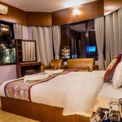 Отель Trekkers Inn Непал, Покхара - отзывы, цены и фото номеров - забронировать отель Trekkers Inn онлайн спа фото 2