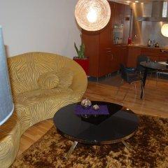 Отель Apartament Bobrowiecka Варшава интерьер отеля фото 2
