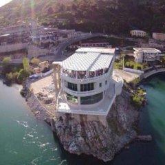Отель Prince of Lake Hotel Албания, Шенджин - отзывы, цены и фото номеров - забронировать отель Prince of Lake Hotel онлайн бассейн