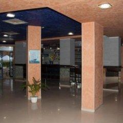 Отель Апарт Отель Рейнбол Болгария, Солнечный берег - отзывы, цены и фото номеров - забронировать отель Апарт Отель Рейнбол онлайн интерьер отеля