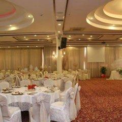 Liva Hotel Mersin Турция, Мерсин - отзывы, цены и фото номеров - забронировать отель Liva Hotel Mersin онлайн помещение для мероприятий фото 2