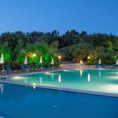 Отель VARRES Лимни-Кери бассейн фото 3