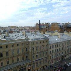 Капитал Отель на Московском Санкт-Петербург балкон
