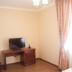 Гостиница Мальдини 4* Стандартный номер с различными типами кроватей фото 27