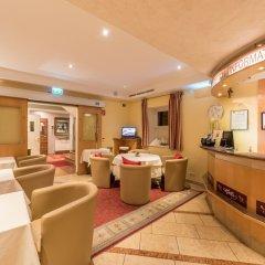 Отель Austria Classic Hotel Hölle Австрия, Зальцбург - отзывы, цены и фото номеров - забронировать отель Austria Classic Hotel Hölle онлайн интерьер отеля