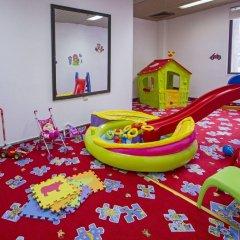 Отель Samokov Болгария, Боровец - 1 отзыв об отеле, цены и фото номеров - забронировать отель Samokov онлайн детские мероприятия фото 2