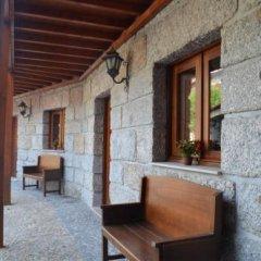 Отель Rilhadas Casas De Campo Португалия, Фафе - отзывы, цены и фото номеров - забронировать отель Rilhadas Casas De Campo онлайн балкон