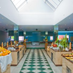 Отель Diverhotel Dino Marbella питание фото 2
